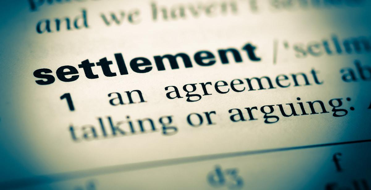 BFA v Consent Order - News