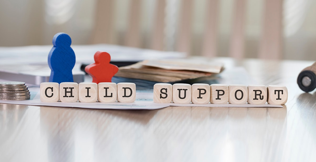 Child Support - News
