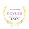 Doyles Family Law Recommended 2020